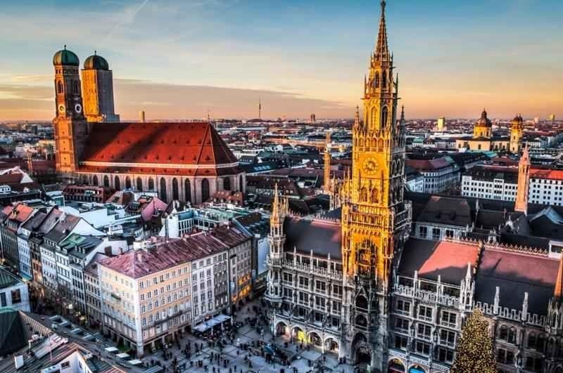 افضل فنادق 3 نجوم في ميونخ .. راقية للتوفير أكثر