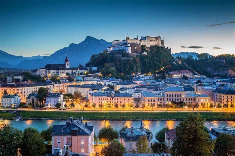 افضل 8 فنادق في سالزبورغ .. 5 نجوم للتعامل والراحة
