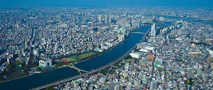 برنامج سياحي في اليابان لمدة 7 أيام