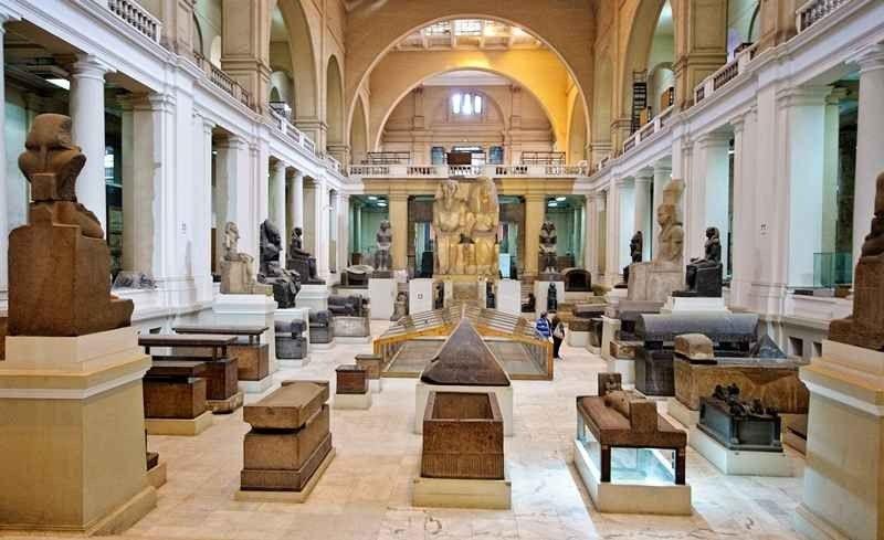المتاحف في القاهرة – و أجمل 6 متاحف