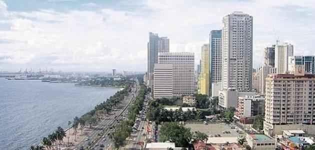 برنامج سياحي في مانيلا لمدة 7 أيام