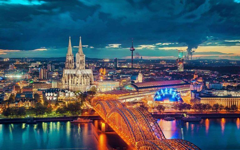 برنامج سياحي في المانيا لمدة 7 أيام