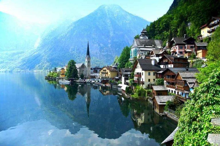 برنامج سياحي في النمسا لمدة 7 ايام