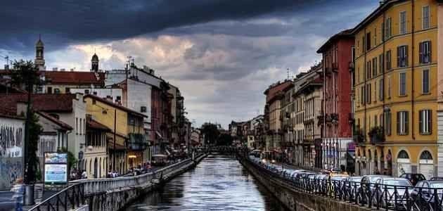 برنامج سياحي في ميلان لمدة 7 أيام