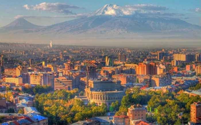 افضل 6 فنادق يريفان ارمينيا .. 3 و 4 نجوم رائعة