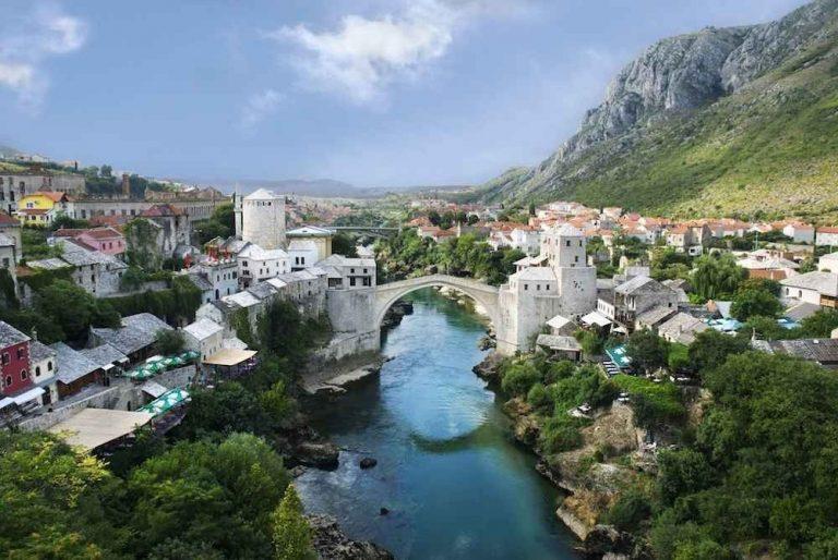 برنامج سياحي في البوسنة لمدة 7 أيام