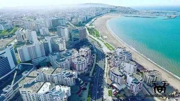 برنامج سياحي في طنجة لمدة 7 أيام