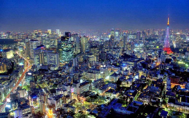 برنامج سياحي في طوكيو .. لمدة 7 أيام