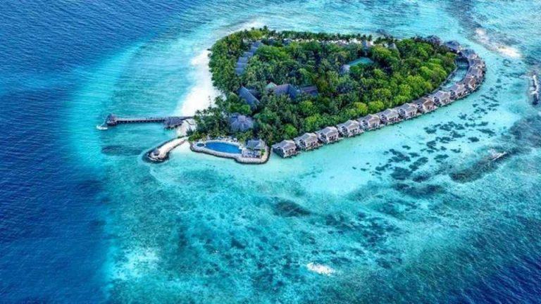 برنامج سياحي في جزر المالديف .. لمدة 7 أيام