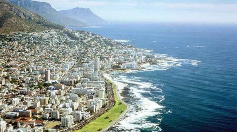 برنامج سياحي في جنوب افريقيا .. لمدة 7 أيام