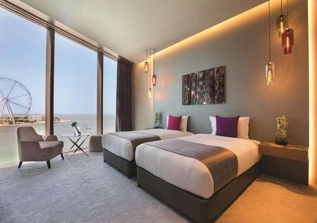 ارخص فنادق في دبي  –