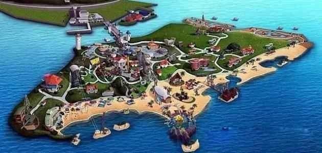 برنامج سياحي في جزيرة سنتوسا .. لمدة 7 أيام