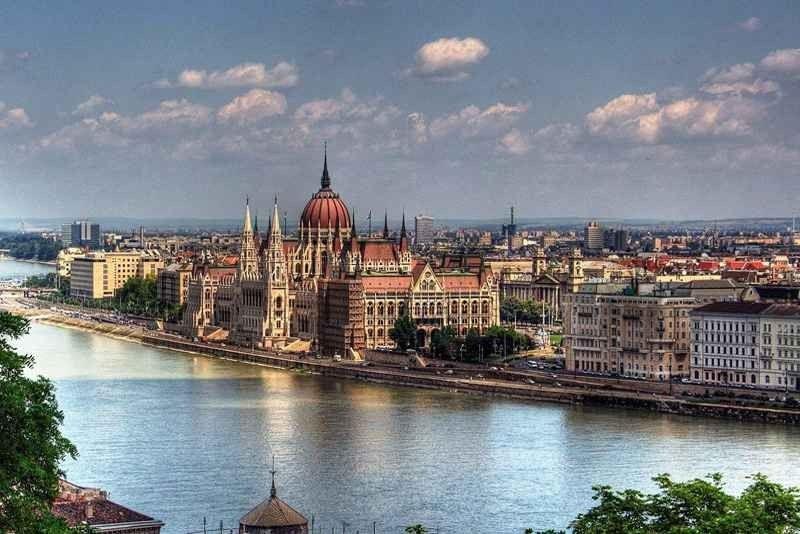 برنامج سياحي في هنغاريا .. لمدة 7 أيام .. وأجمل الاماكن