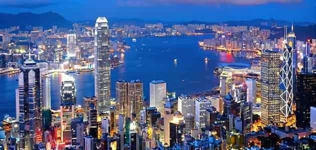 برنامج سياحي في هونج كونج .. لمدة 7 أيام .. وأجمل الاماكن