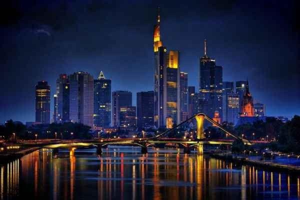 برنامج سياحي في فرانكفورت .. لمدة 7 أيام .. وأجمل الاماكن
