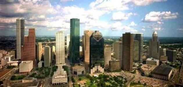 السياحة في مدينة هيوستن امريكا   واجمل 7 اماكن سياحية