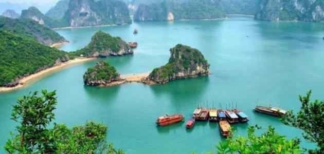 برنامج سياحي في فيتنام .. لمدة 7 أيام