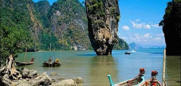 برنامج سياحي عائلي في تايلند لمدة 7 أيام