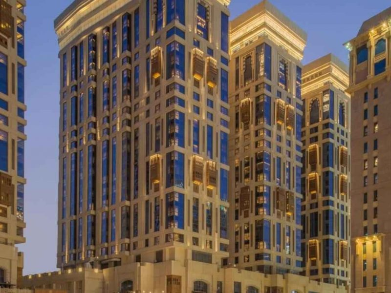 افضل فنادق مكة المكرمة 4 نجوم .. و أجمل 11 فندق