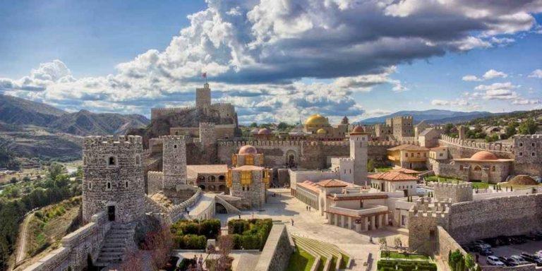 السياحة في مدينة أخالتسيخ جورجيا : و 6 انشطة واماكن سياحية