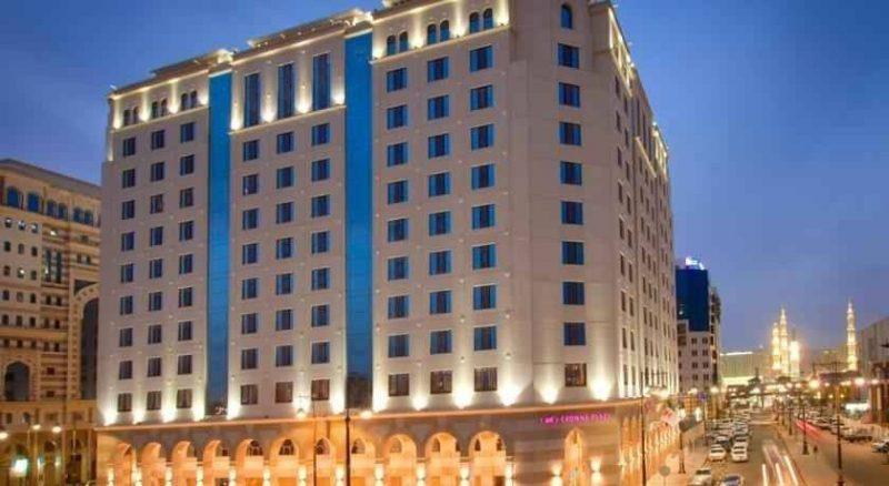 افضل فنادق 3 نجوم في المدينة المنورة .. و أجمل 9 فنادق