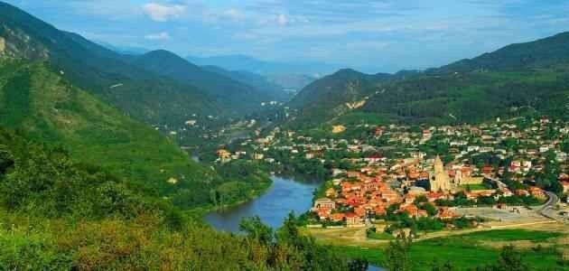 السياحة في مدينة كوتايسي جورجيا : و 6 انشطة واماكن سياحية