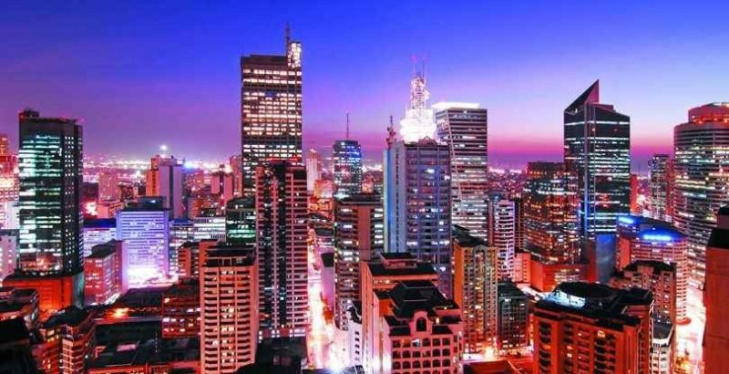 افضل فنادق مكاتي مانيلا .. 5 نجوم حازت على رضا النزلاء