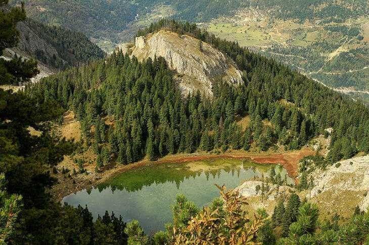 الطبيعة في كوسوفو – أجمل وأروع أماكن يجب زيارتها في كوسوفو