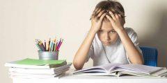 اسباب وعلاج صعوبات التعلم عند الاطفال