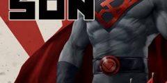 ملخص قصة فيلم Super man Red son