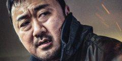 افلام الممثل الكوري ما دونغ سوك ونبذة عنه