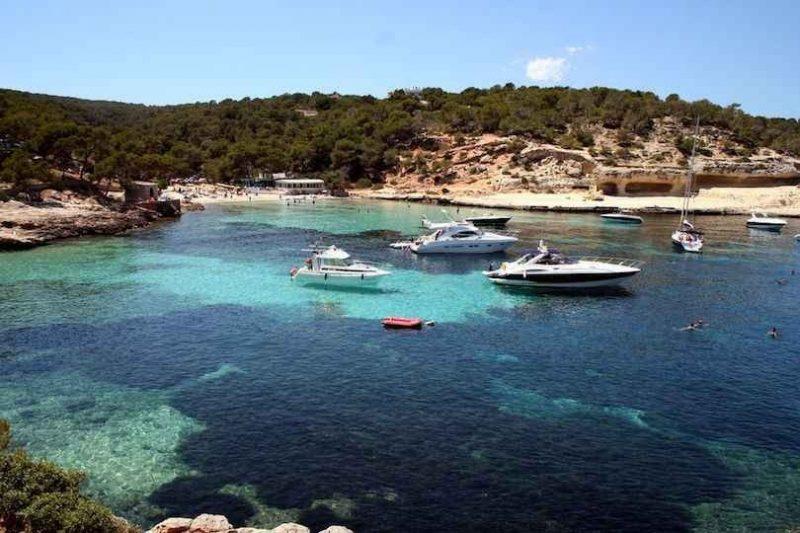 أجمل الشواطئ السياحية في إسبانيا