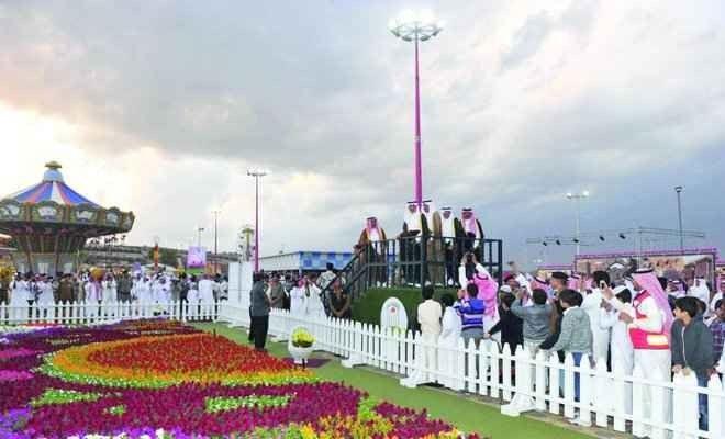 افضل المنتزهات في الطائف .. تعرف على أجمل خمس حدائق في مدينة الطائف