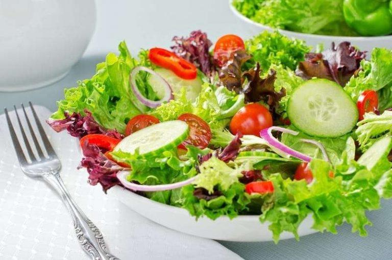 فوائد سلطة الخضروات … 20 فائدة صحية تدفعك إلى تناولها يوميا