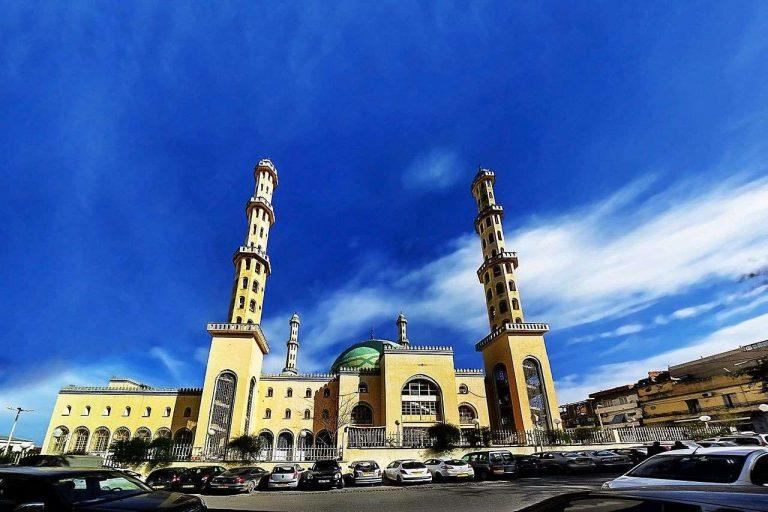 معلومات عن مدينة البليدة الجزائر