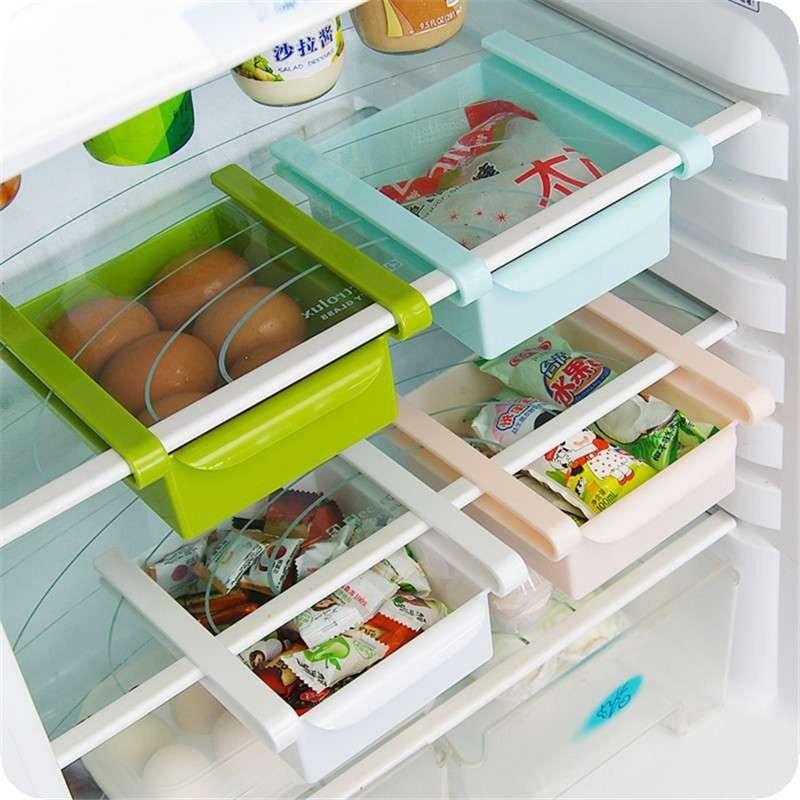 طرق ترتيب الثلاجة