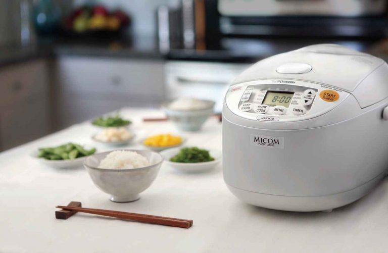 استخدامات طباخة الأرز .. تعرف على استخدامات طباخة الأرز وكيفية استخدامها للحصول على أرز مفلفل