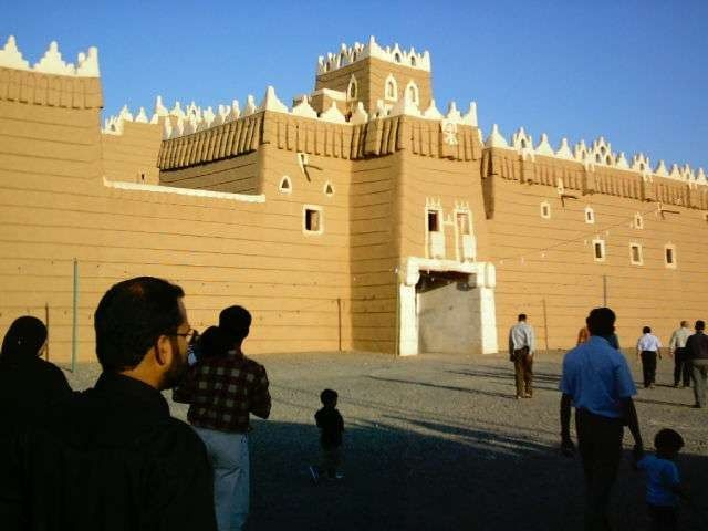 معلومات عن مدينة نجران السعودية