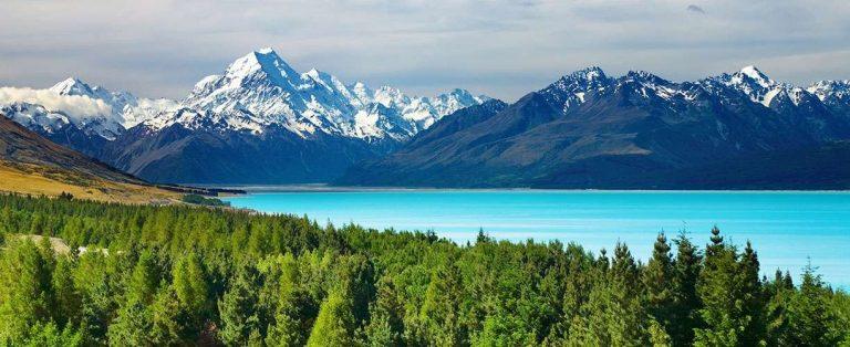 اشياء تشتهر بها نيوزيلندا… خمسة اشياء نيوزيلندا مشهورة بها