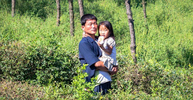معلومات عن الحياة الريفية بكوريا الجنوبية
