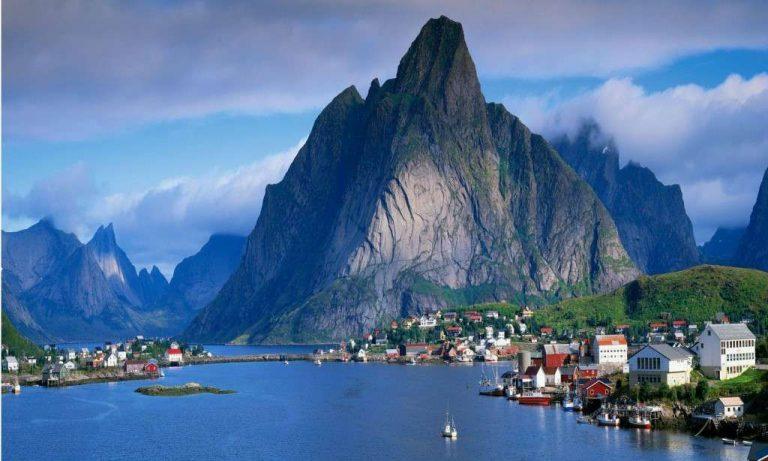 معلومات عن دولة النرويج… اهم الموارد والمحاصيل والعملة الرسمية