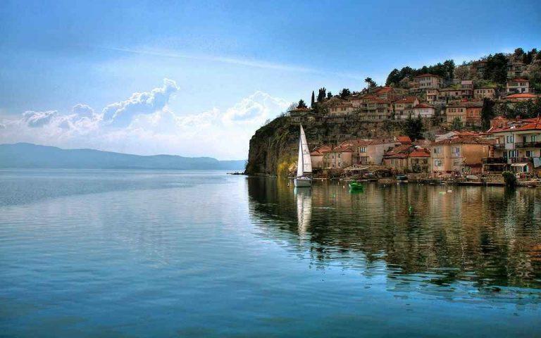 أجمل الأماكن السياحية في مقدونيا