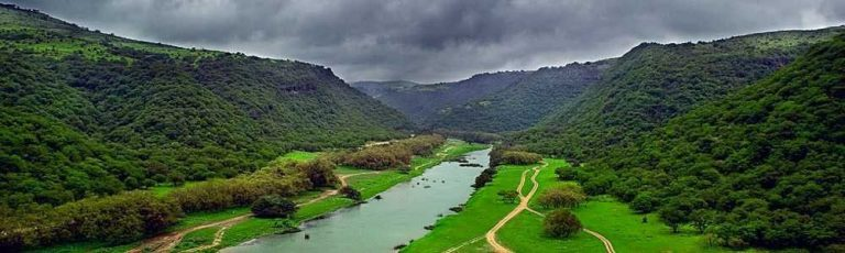 الطبيعة في سلطنة عمان