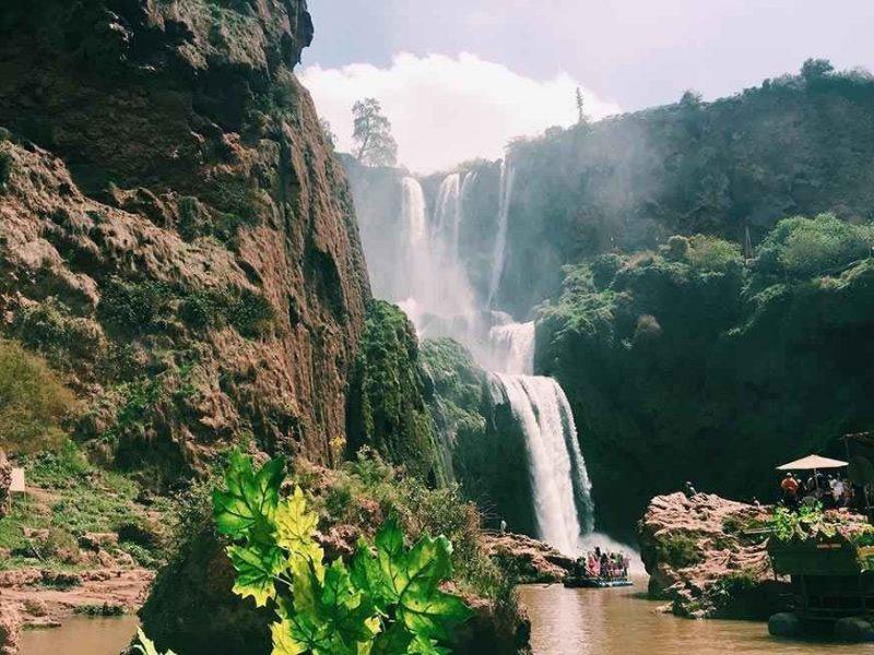 الأماكن السياحية في المغرب للعوائل