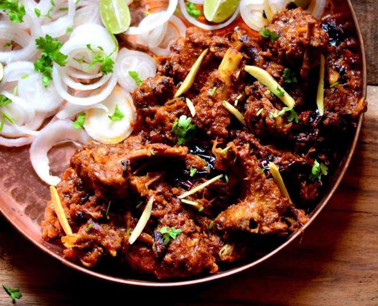 اكلات باكستانية … تعرف على طريق طبخ وصفات باكستانية شهية
