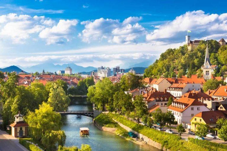أفضل وقت للسفر إلى سلوفينيا