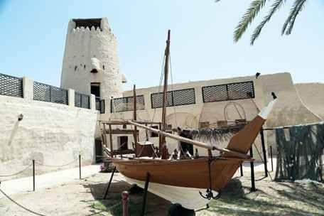 افضل الاماكن الترفيهية الرائعة في ام القيوين الإمارات
