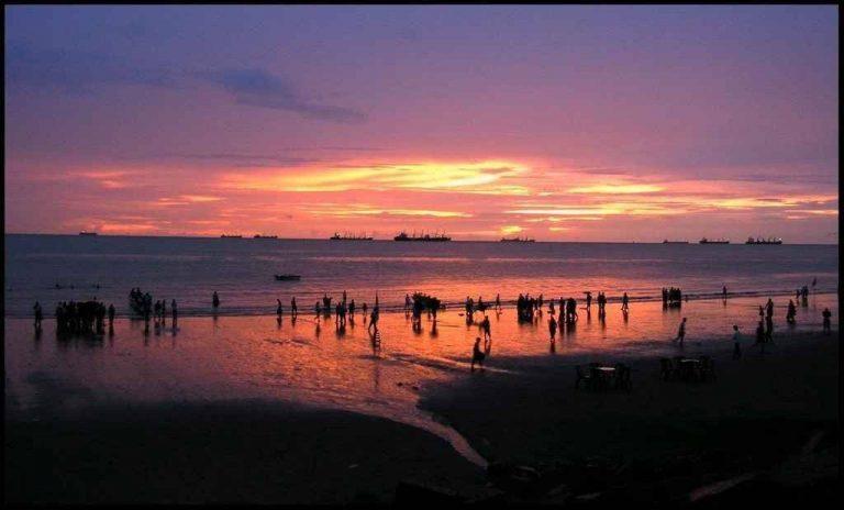 مدينة شيتاغونغ في بنغلاديش .. كل مايخص شيتاغونغ من مطاعم، فنادق، وغيرهم