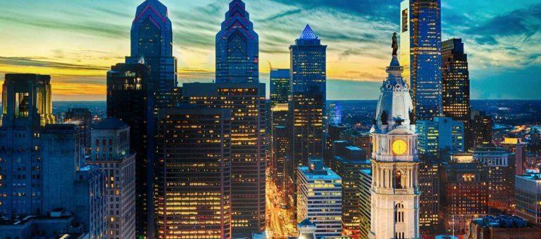 السياحة في مدينة فيلادلفيا | الدليل السياحى لرحلة مميزة فى المدينة التاريخية فيلادلفيا