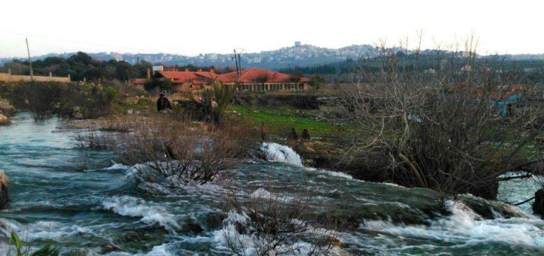 معلومات عن نهر الغمقة .. تعرف على نهر الغمقة …………………….